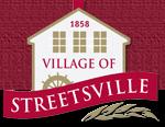 Streetsville Misissauga village logo
