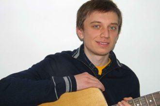 Beginner guitar teacher Mississauga
